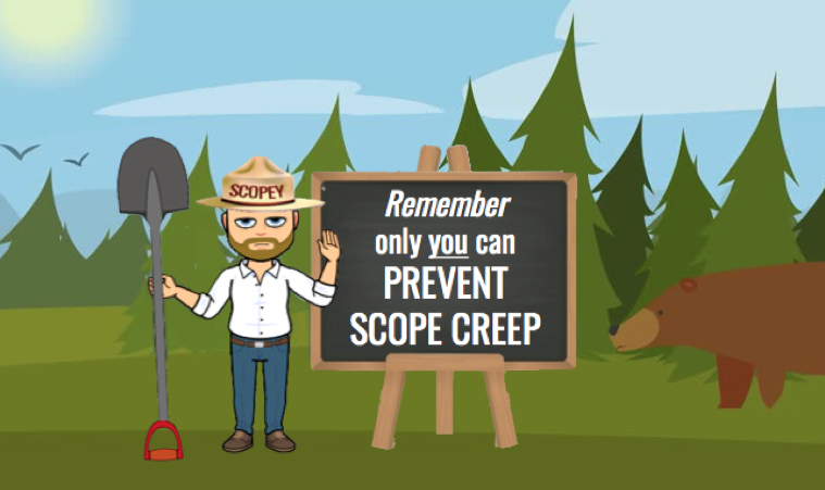 How to Prevent Scope Creep for your Digital Agency