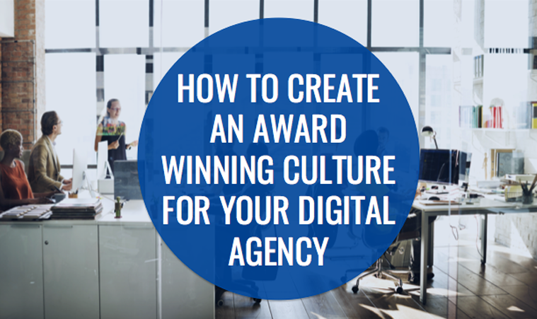 Digital Marketing Agency Company Culture