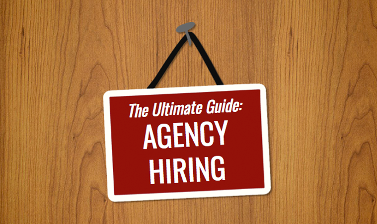 How to hire qualified employees for your digital agency