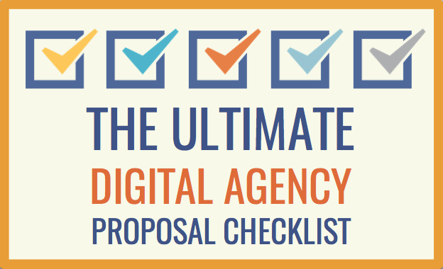 The ultimate digital agency proposal checklist digital agency 2 minute read malvernweather Image collections